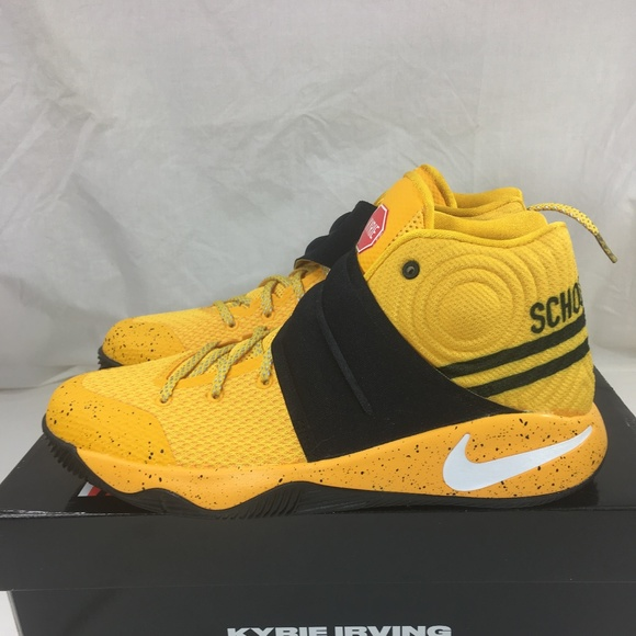 5d68764851fc Nike Air Kyrie 2 Back to School Basketball Shoe
